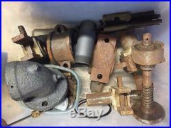 Reid Oilfield Engine Hit and Miss