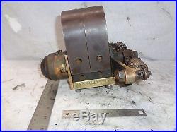 Robert Bosch BRASS magneto for hit miss engine IHC Mogul