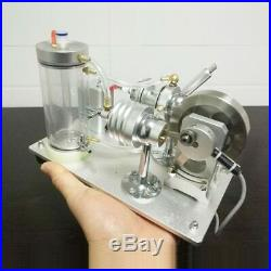 STEM Hit & Miss Gas Engine Combustion Engine Oil Modified Version Project DIY