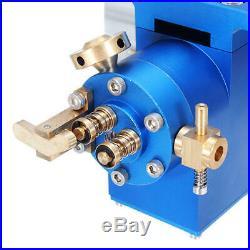 STEM Stirling Engine Full Metal Combustion Engine Hit & Miss Gas Model Engine
