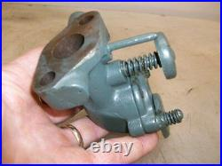 STOVER CT CARB or FUEL MIXER Old Gas Hit and Miss Engine