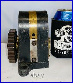 SUMPTER 12 Low Tension MAGNETO Headless Fairbanks Z Mag Gear Hit Miss Gas Engine