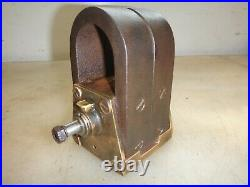 SUMTER JR MAGNETO Hit and Miss Gas Engine MAG HOT HOT HOT