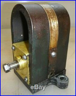 SUMTER No. 22 MAGNETO for FM Z 3hp or 6hp Hit Miss Gas Engine MAG HOT HOT HOT