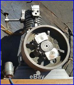 Scale Model Hit An Miss Engine