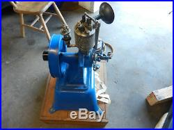 Standard Separator 1/2hp engine hit and miss engine