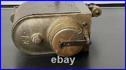 Stationary Engine Hit & Miss M-L Magneto Flick Mag C-1917