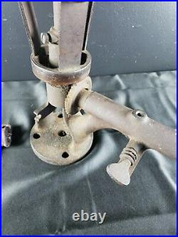 Steampunk The Pickering flyball steam engine governor hit miss