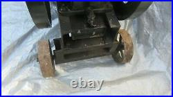 Stover 2HP Hit & Miss Engine With Cart