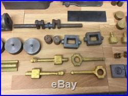 Stuart Model Steam Engine Casting Kit Hit & Miss Engine Maybe Sold A/f