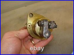 UNKNOWN BRASS IGNITER for Hit and Miss Old Gas Engine Boat Motor Excellent Shape