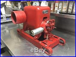 VGC Antique International Stationary Engine Hit and Miss Motor Type LA