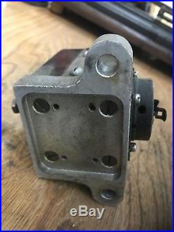 Very Nice Sumpter Magneto Hot Antique Hit And Miss Gas Engine
