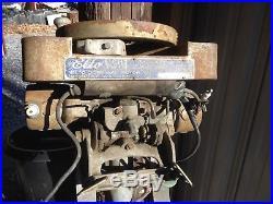 Vintage Antique Boat Motor Engine Elto C Twin Ole Evinrude 1924 1925 hit miss