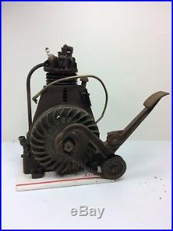 Briggs Stratton Wmb Wm Wi 5s 6s Check Valve Fuel Gas Line Hit Miss Engine Motor