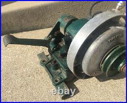 Vintage Maytag Engine Model 92 Motor 1930 Single Hit Miss Runs Great! WILL SHIP