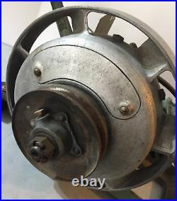 Vintage Maytag Engine Model 92 Motor 1932 Single Hit Miss Runs Great! WILL SHIP