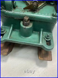Vintage Maytag Engine Model 92 Motor 1934 Single Hit Miss