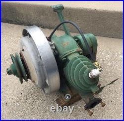 Vintage Maytag Engine Model 92 Motor 1935 Single Hit Miss Runs Great! WILL SHIP