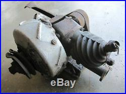 Vintage Maytag Hit Miss Engine Model 16 26 Washing Machine Kick Start