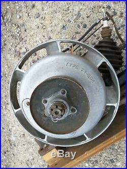 Vintage c. 1930's Maytag Model 31 Engine Motor Hit Miss Wringer Washer
