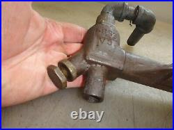 WATER PUMP for a 2hp or 3hp IHC Vertical FAMOUS Old Hit Miss Gas Engine GA6584