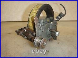 WEBSTER M MAGNETO Low Tension Mag Old Hit Miss Old Gas Engine Serial No 606544