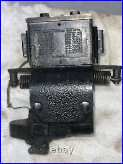 WEBSTER Type E Low Tension Magneto Igniter for 1 1/2hp Stover K Hit Miss Engine