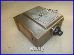 WICO EK MAGNETO Ser No. 492860 Old Hit and Miss Gas Engine HOT HOT HOT