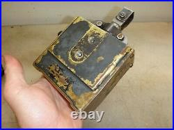 WICO EK MAGNETO Ser No. 626012 Old Hit and Miss Gas Engine HOT HOT HOT