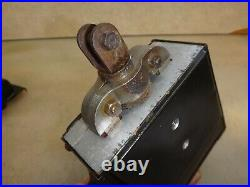 WICO EK MAGNETO Ser No. 979471 Old Hit Miss Gas Engine HOT Maybe NEW OLD STOCK