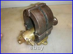 WIZARD TYPE R FRICTION DRIVE MAGNETO or AUTO SPARKER for Hit and Miss Engine