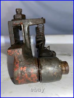 Webster Igniter Trip Bracket 1 1/2HP 2HP Hercules Economy Hit Miss Gas Engine