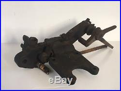 Webster Magneto Base for International Famous Engine IHC Hit and Miss