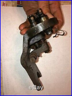 Webster Magneto Bracket 303M1 Hercules Econonomy Hit Miss Engine