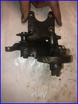Webster Magneto Bracket 303M1 Hercules Econonomy Hit Miss Engine 1/25/20