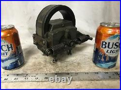 Webster type JY1 HOT magneto for hit miss gas engine tractor
