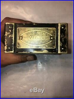 Wico EK Magneto 159878 Hit Miss Stationary Engine