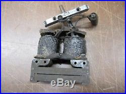 Wico EK Magneto Hit Miss Engine Case Farmall Ford Model T Antique Tractor